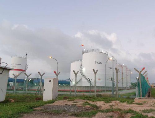 Strategic Production Zones – Rapid Response to COVID19