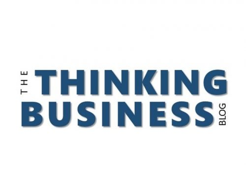 Thinking Business Blog