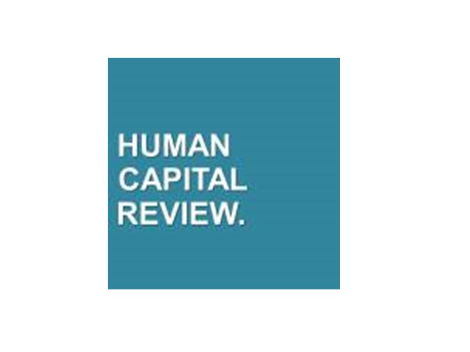 Human Capital Review